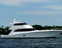 82′ Viking Yachts Enclosed Bridge (82-015)