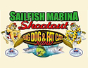 Sailfish Marina Shootout Big Dog & Fat Cat